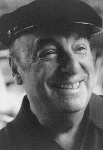 P.Neruda, Ho fame