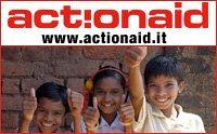 ActionAid Italia: Così tanto Cibo. Così tanta Fame.