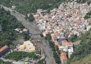 Tragedia Messina