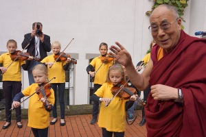 I 18 principi del Dalai Lama