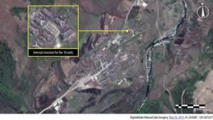 New satellite images show scale of North Koreas repressive prison camps