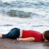 La spiaggia su cui muore l'Europa